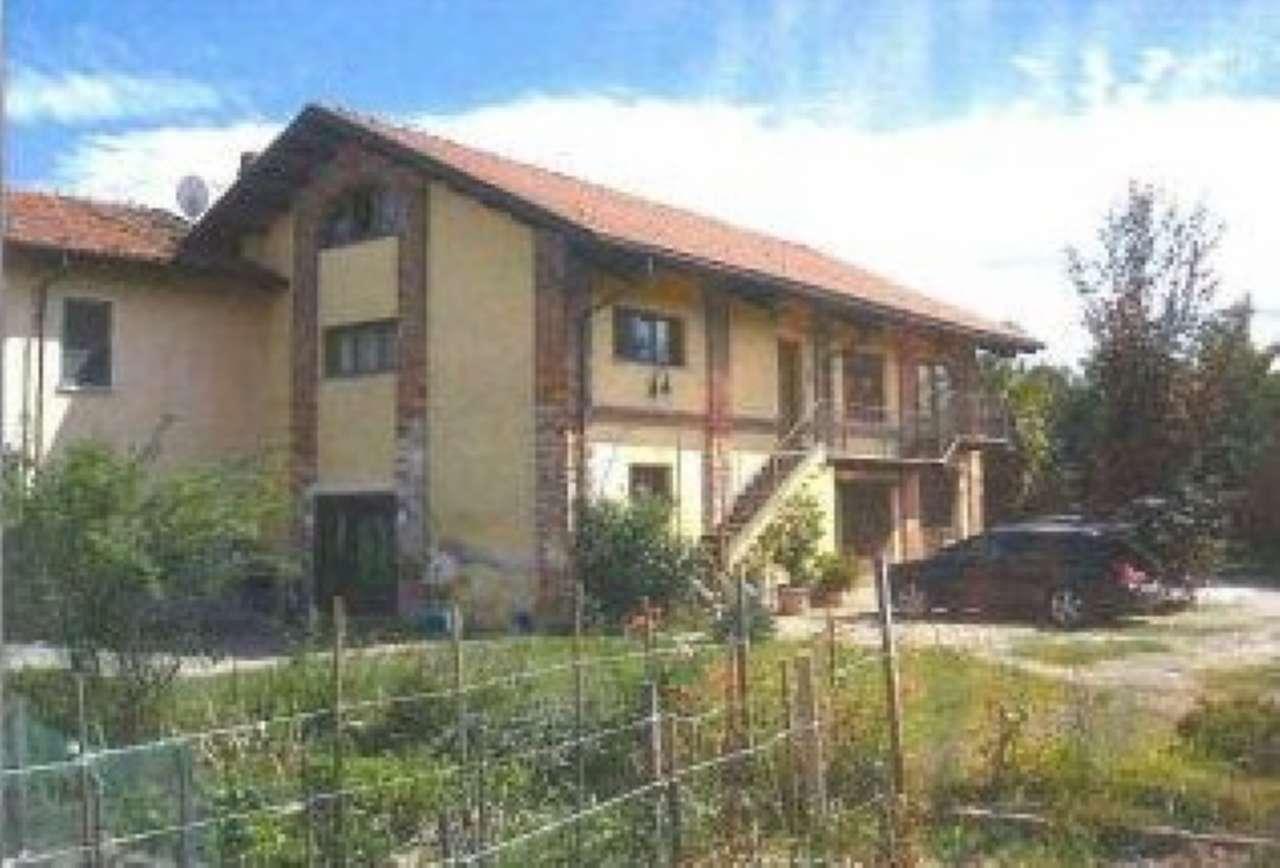 Soluzione Indipendente in vendita a Sant'Albano Stura, 9999 locali, prezzo € 109.667 | CambioCasa.it