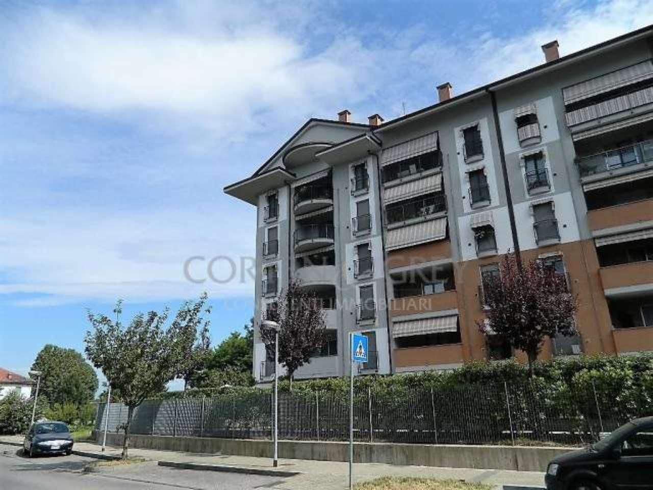 Appartamento in vendita a San Mauro Torinese, 4 locali, prezzo € 215.000 | CambioCasa.it