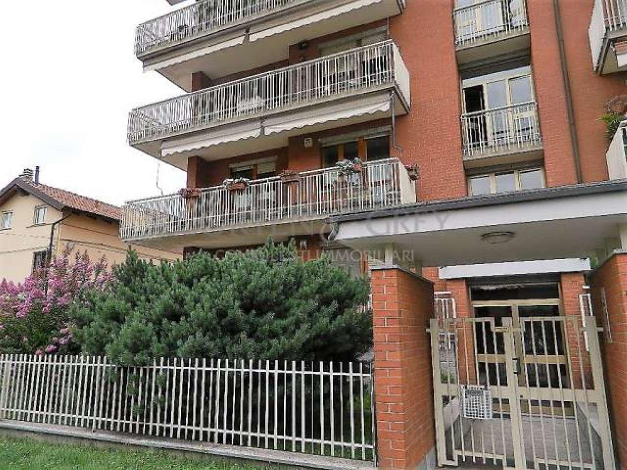 Appartamento in vendita a San Mauro Torinese, 4 locali, prezzo € 198.000 | CambioCasa.it