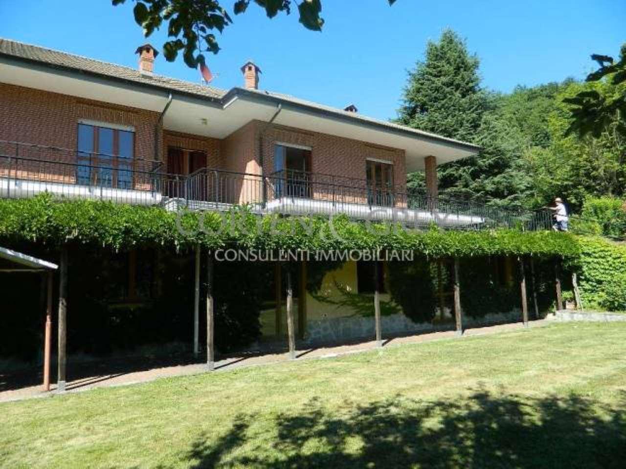 Villa in Vendita a Sciolze