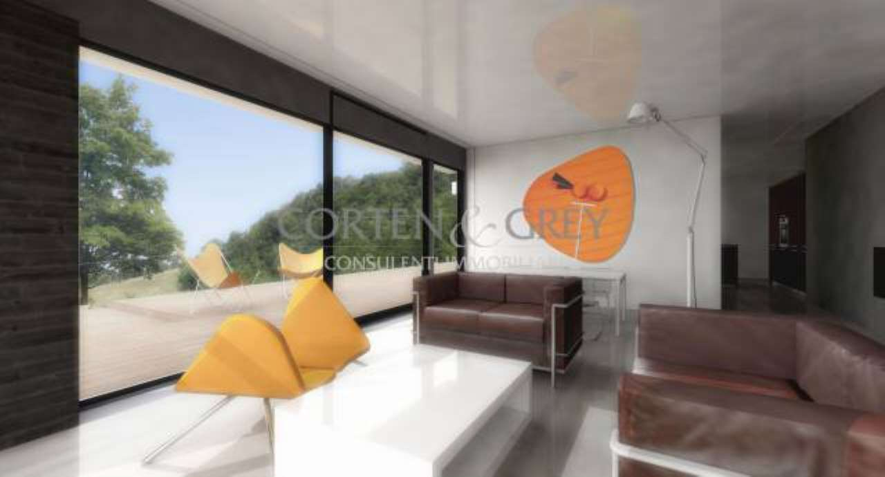 Villa in vendita a Castiglione Torinese, 6 locali, prezzo € 480.000 | CambioCasa.it