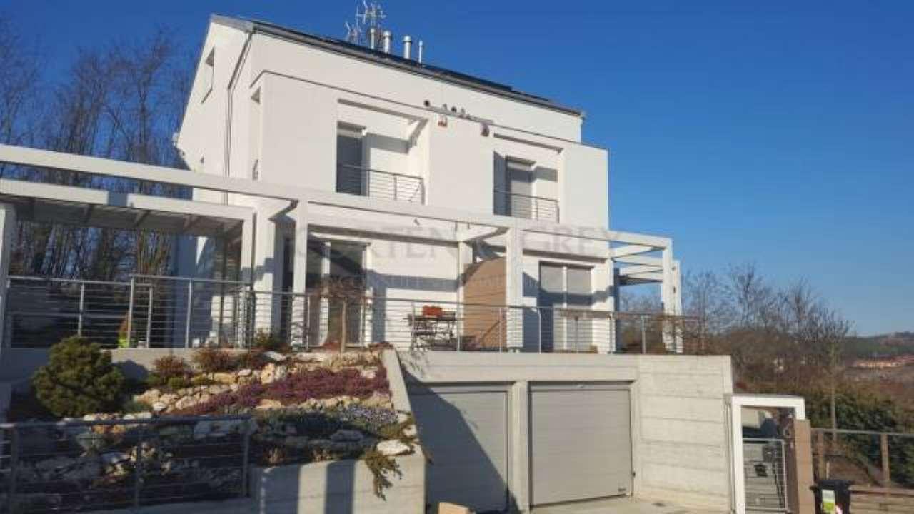 Villa in vendita a Castiglione Torinese, 4 locali, prezzo € 285.000 | CambioCasa.it