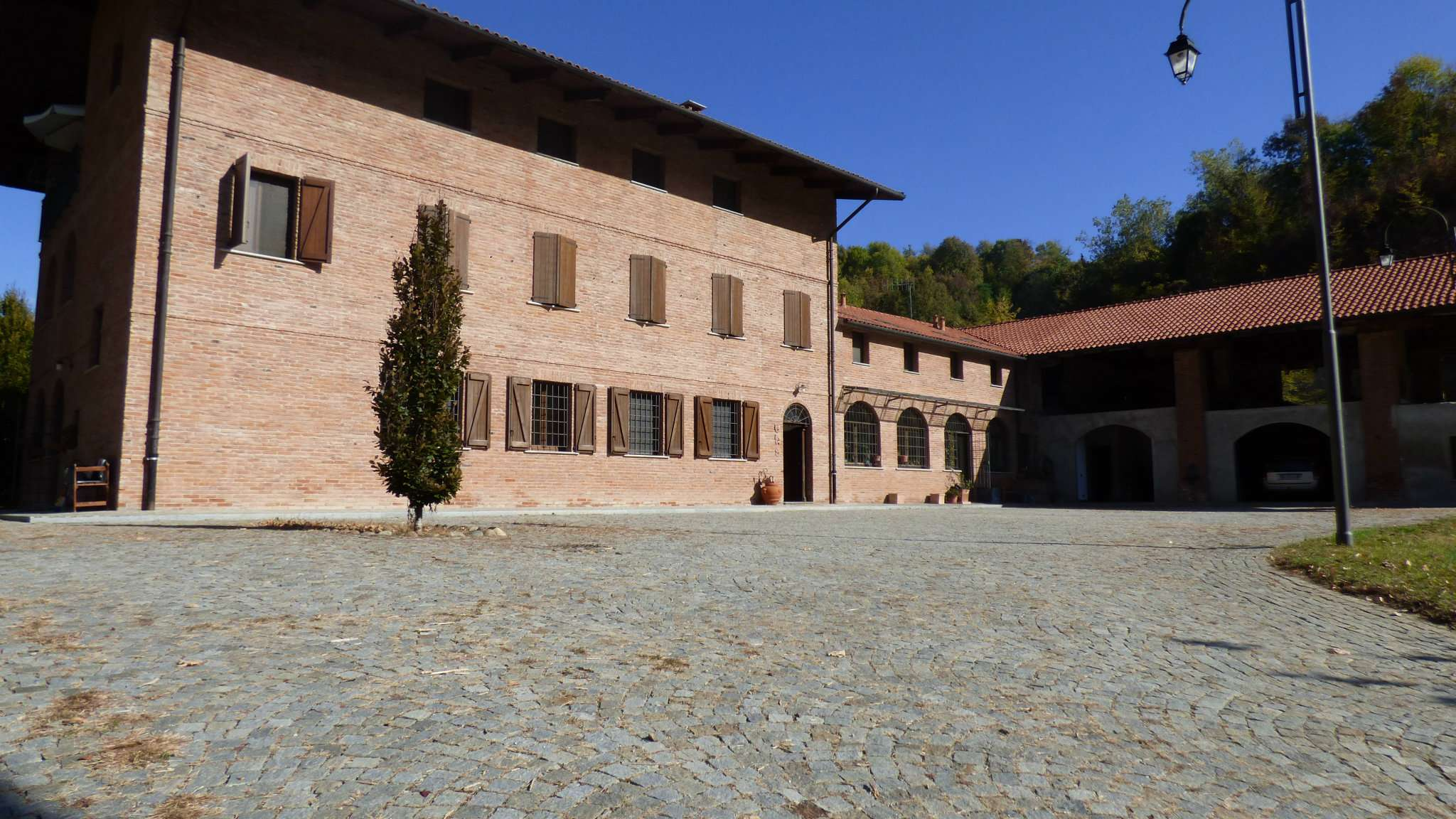 Appartamento in Affitto a Gassino Torinese
