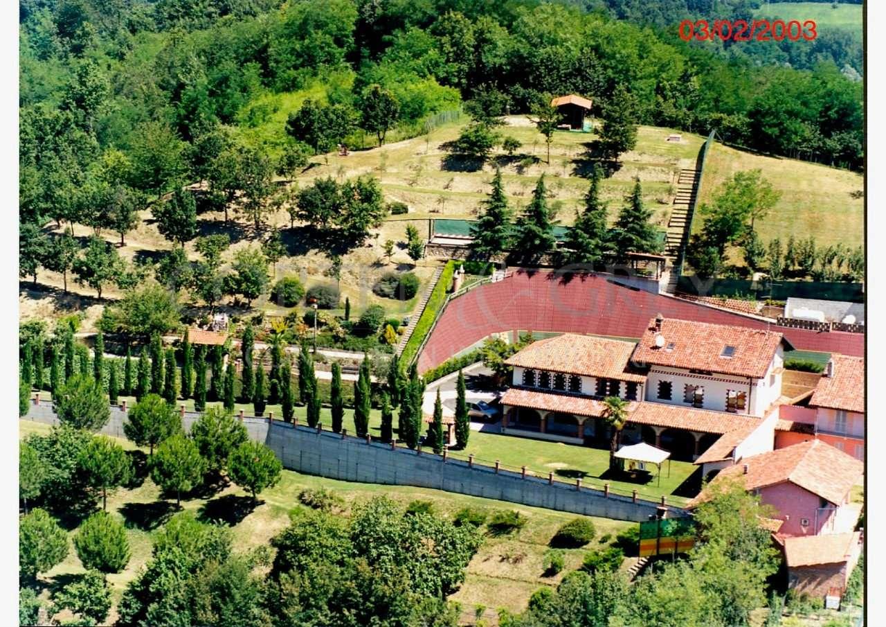 Foto 1 di Villa Cavagnolo