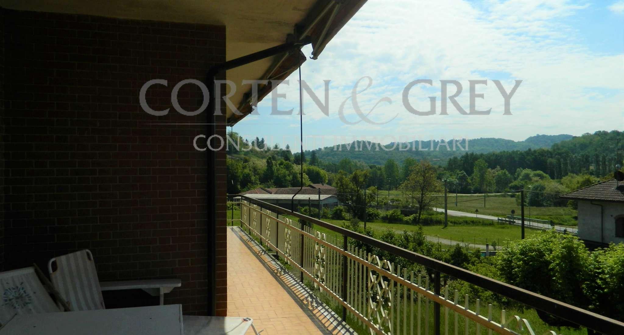 Foto 1 di Villa Via Monticello 2, Rivalba