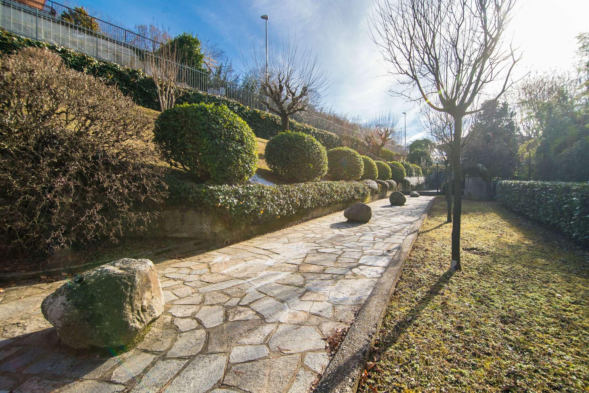 Foto 1 di Villa via Fermi  8, Castiglione Torinese