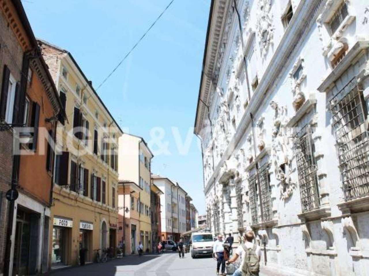 Attico / Mansarda in vendita a Ferrara, 4 locali, prezzo € 149.000 | CambioCasa.it