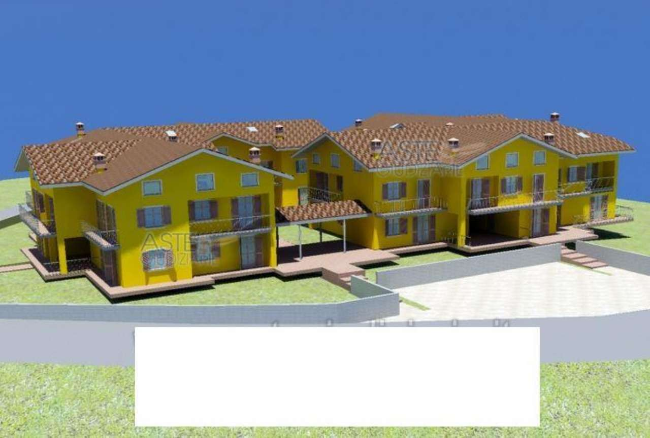 Palazzo / Stabile in Vendita a Vezza d'Alba