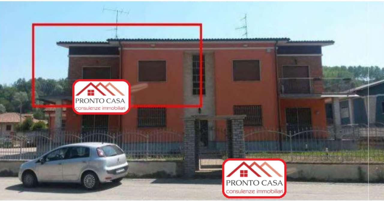 Appartamento in Vendita a Corneliano d'Alba