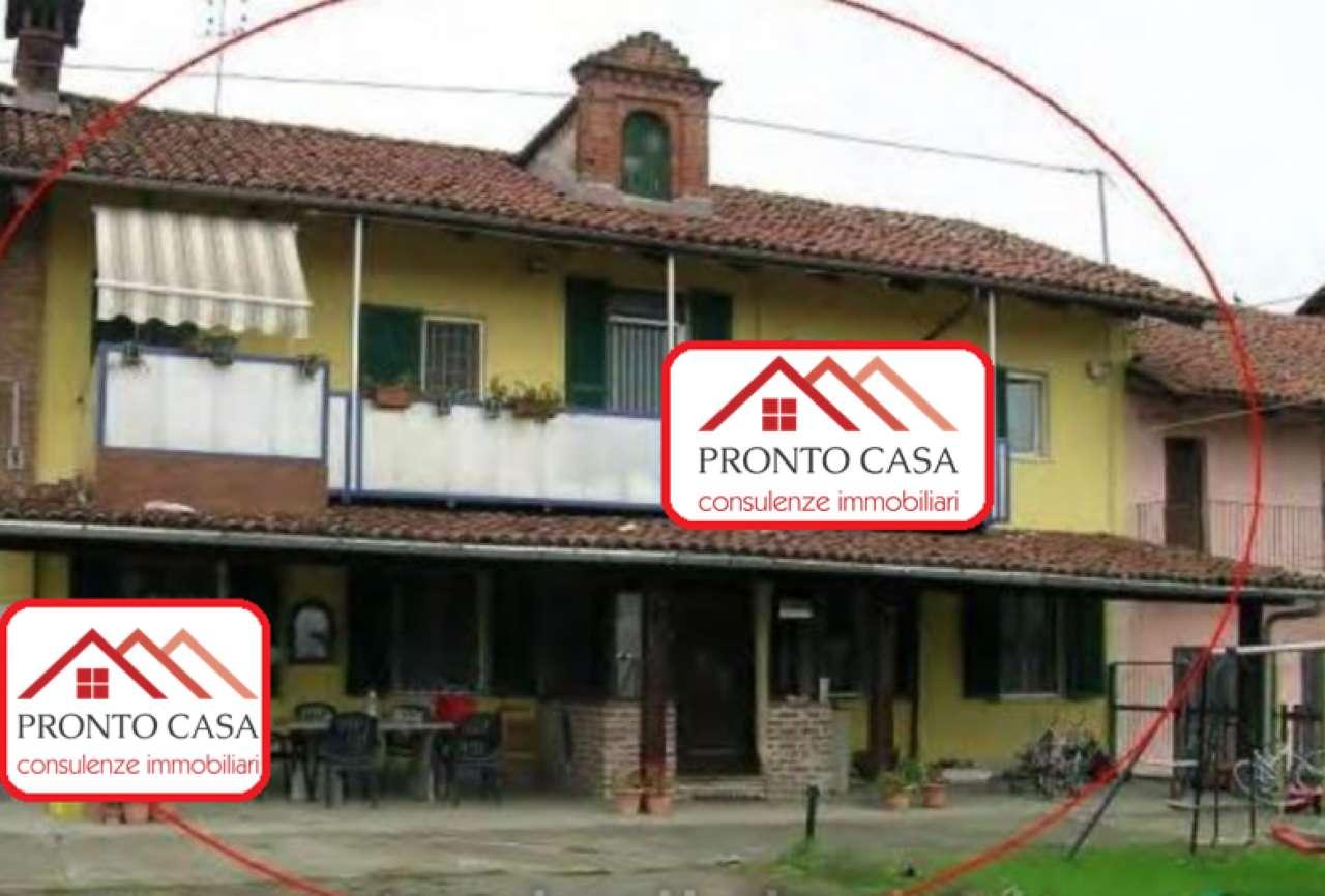 Soluzione Indipendente in vendita a Bra, 5 locali, prezzo € 53.476 | CambioCasa.it