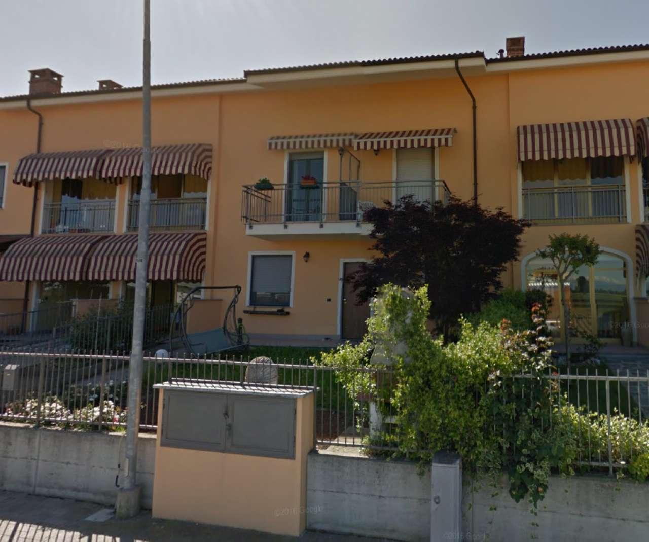 Appartamento in vendita a Cherasco, 5 locali, prezzo € 195.000 | CambioCasa.it