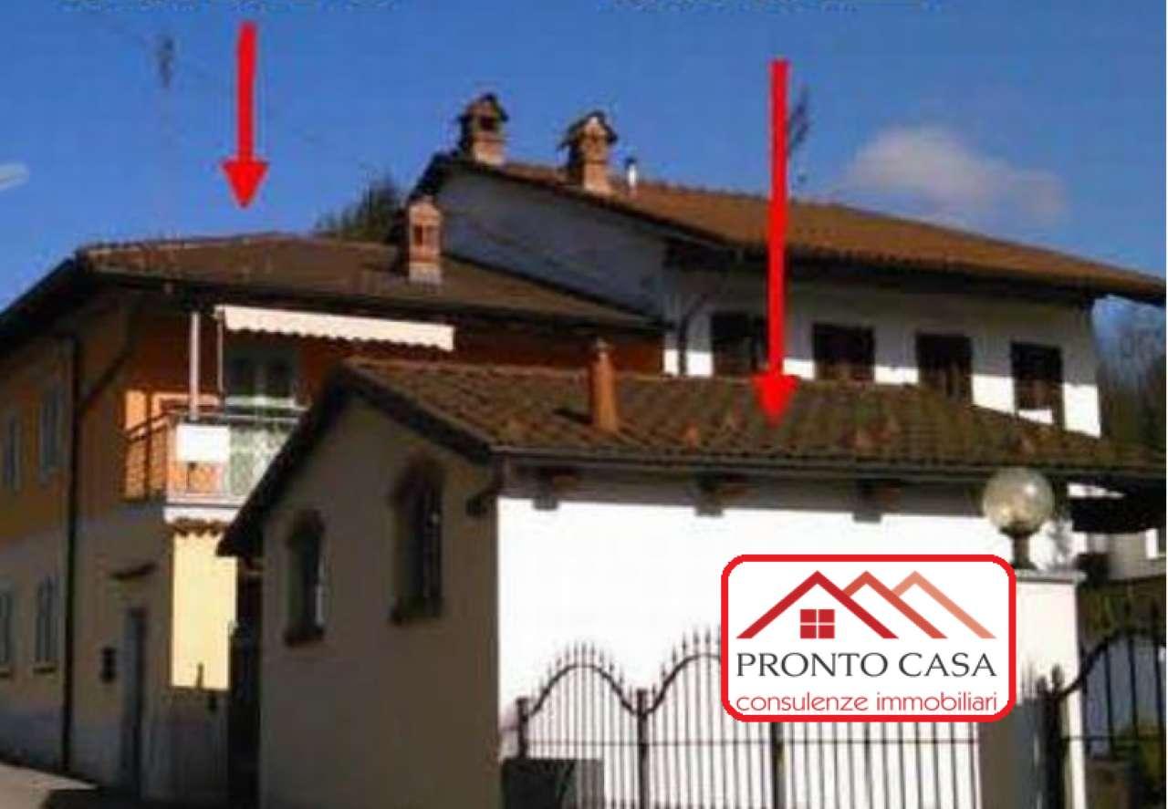 Soluzione Indipendente in vendita a Santo Stefano Roero, 4 locali, prezzo € 33.225 | CambioCasa.it