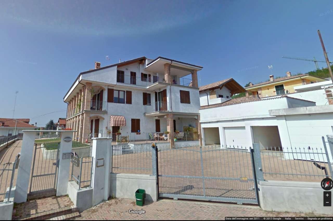 Appartamento in vendita a Sanfrè, 2 locali, prezzo € 36.480 | CambioCasa.it