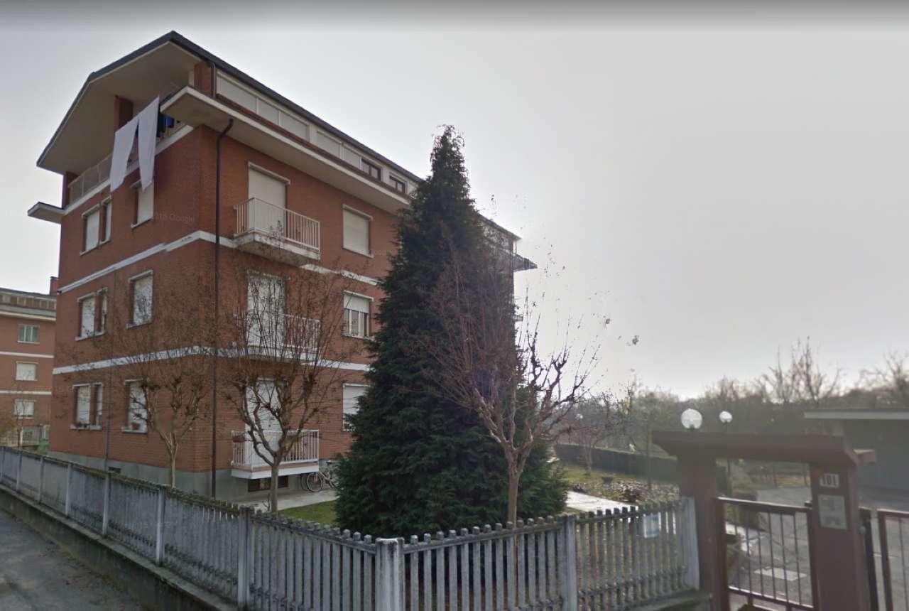 Appartamento in vendita a Sanfrè, 6 locali, prezzo € 49.500 | CambioCasa.it