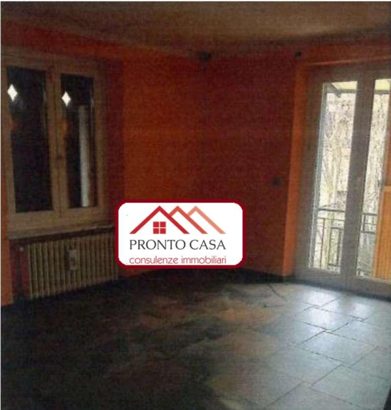 Appartamento in vendita a Roccaforte Mondovì, 6 locali, prezzo € 46.818   CambioCasa.it