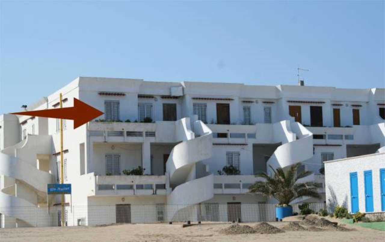 Appartamento in vendita a Rodi Garganico, 3 locali, prezzo € 178.000 | CambioCasa.it