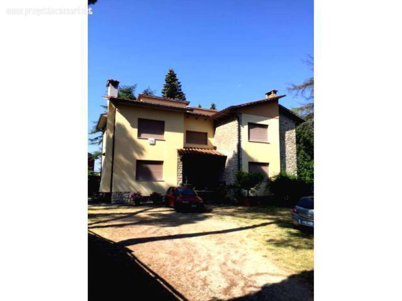 Villa in vendita a Citerna, 6 locali, prezzo € 700.000 | CambioCasa.it