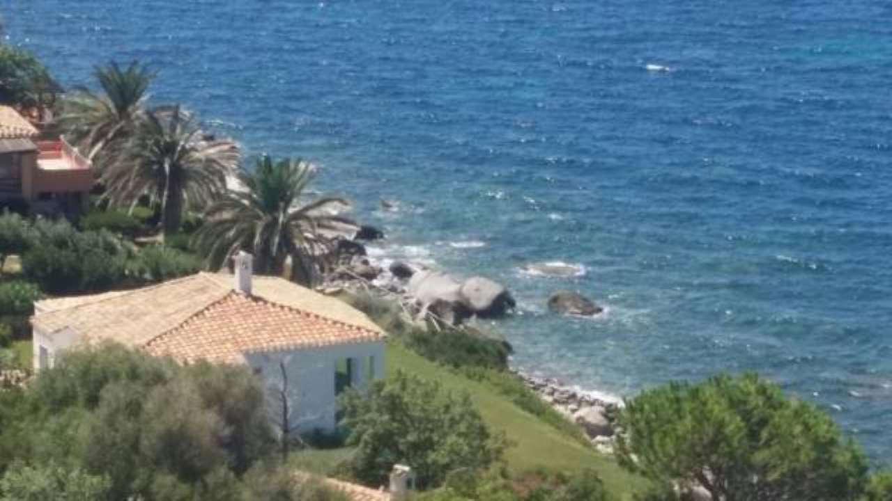 Villa in vendita a Maracalagonis, 4 locali, prezzo € 1.150.000 | CambioCasa.it