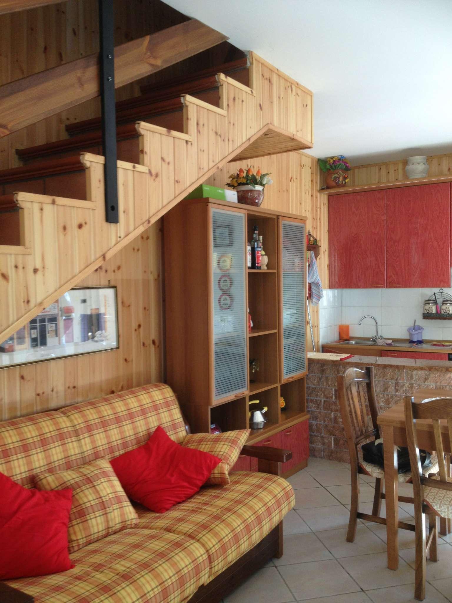 Appartamento in vendita a Alfedena, 3 locali, prezzo € 84.000 | CambioCasa.it