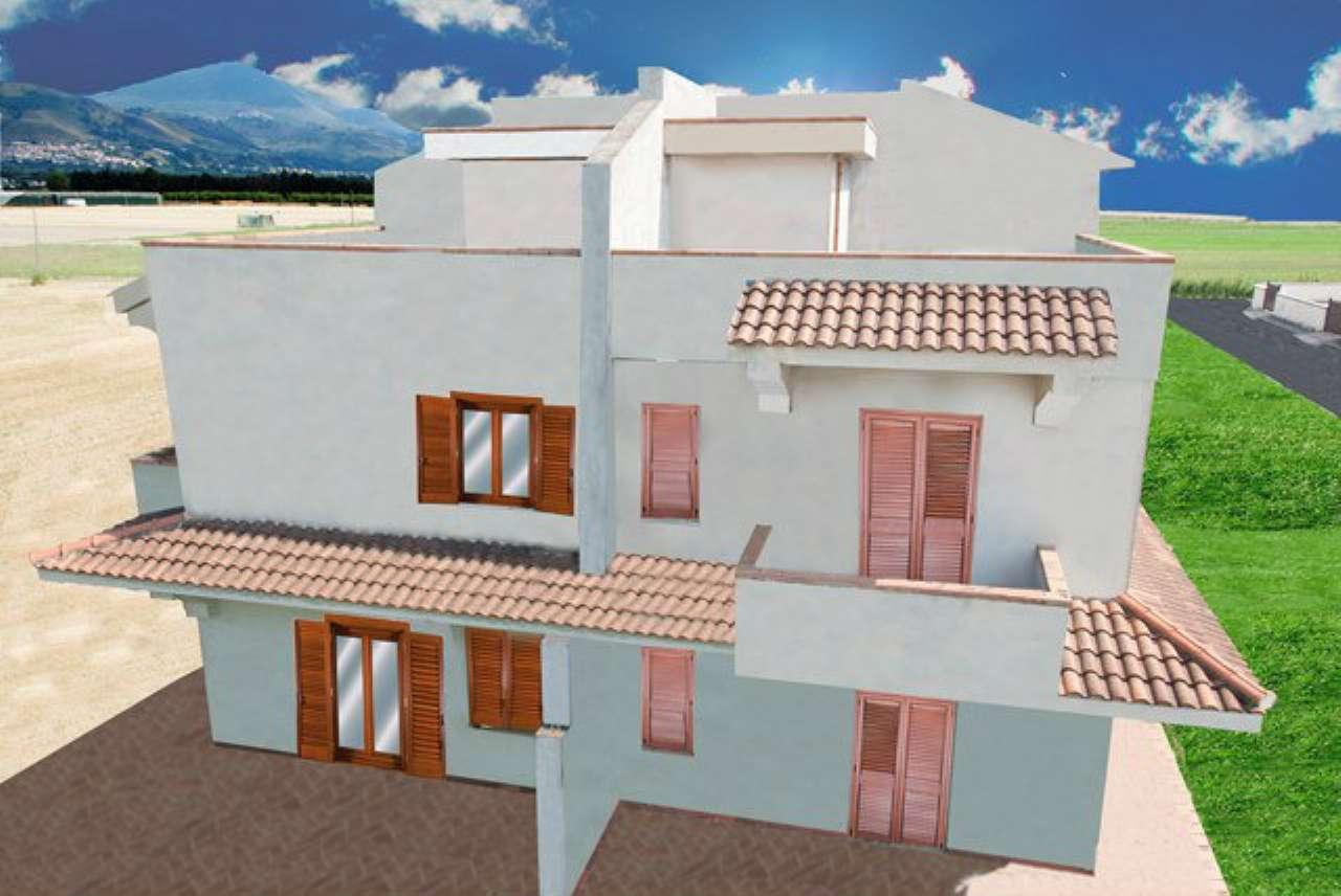 Villa in vendita a Santa Maria del Cedro, 3 locali, prezzo € 50.000 | CambioCasa.it