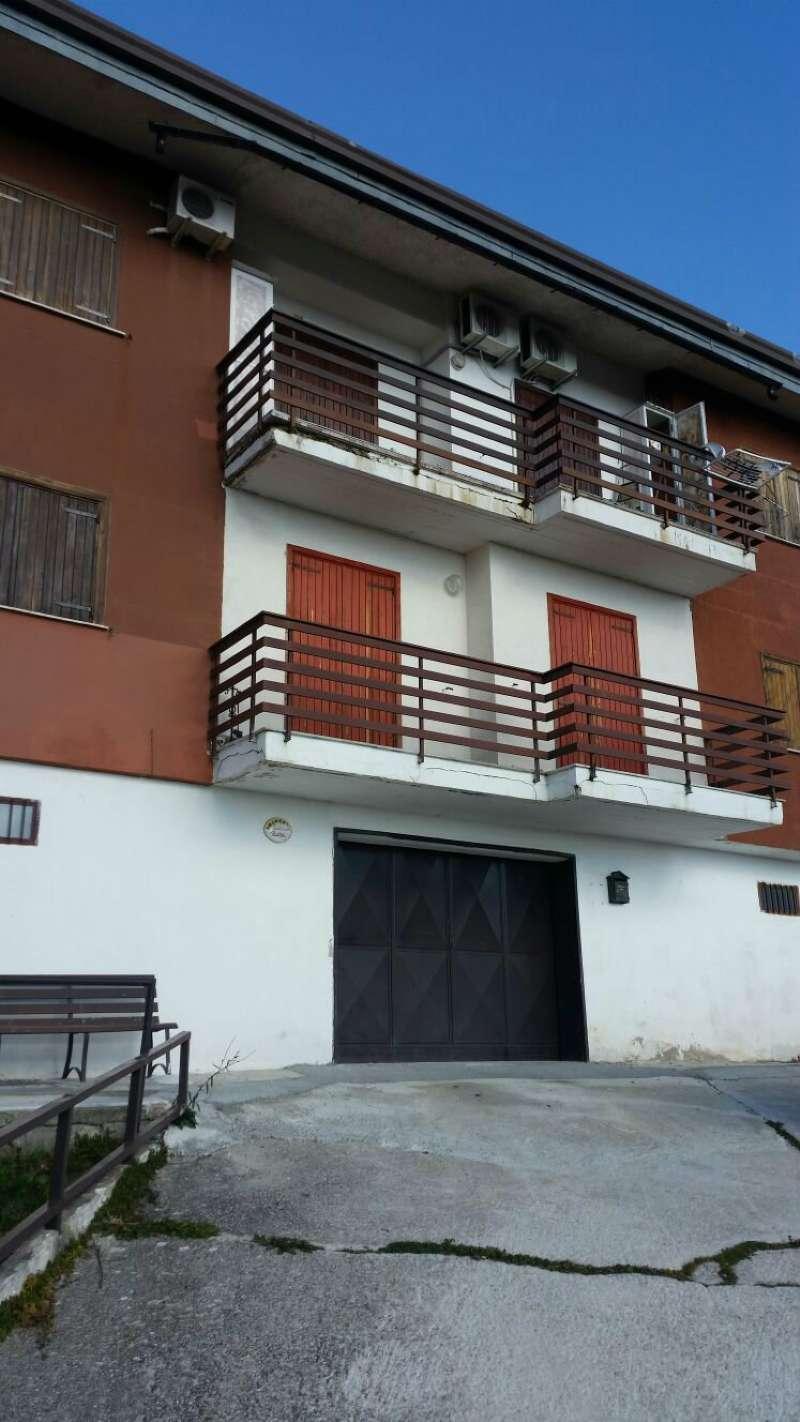Appartamento in vendita a Pizzoferrato, 3 locali, prezzo € 50.000 | CambioCasa.it