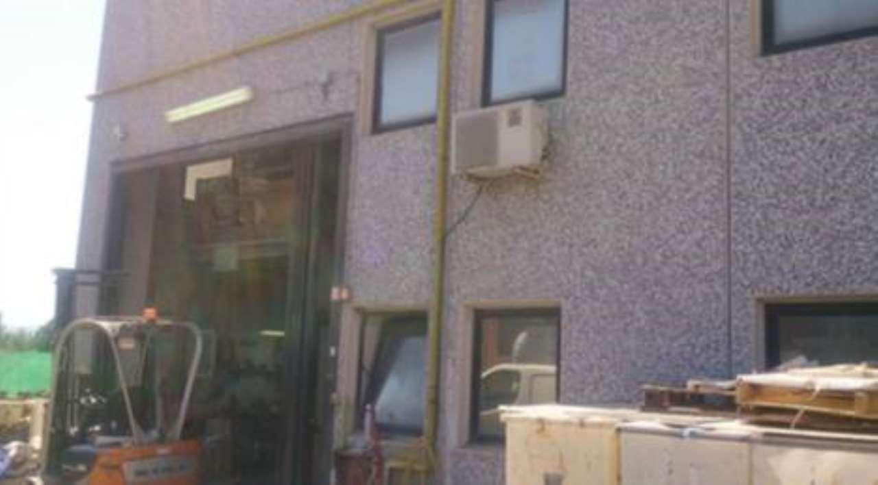 Laboratorio in vendita a Campi Bisenzio, 1 locali, prezzo € 96.187 | CambioCasa.it