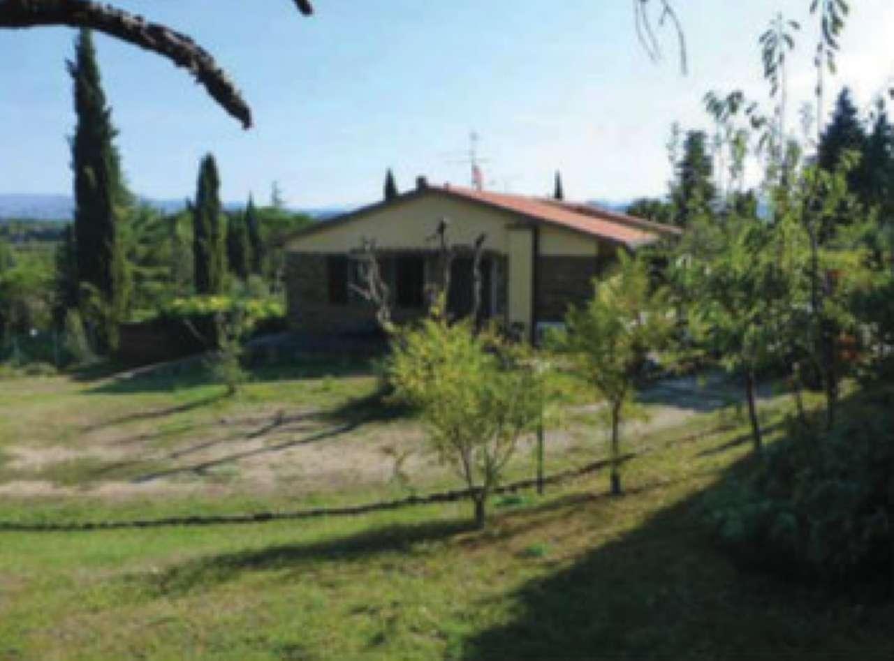 Villa Bifamiliare in vendita 7 vani 156 mq.  via rocca pilucco 20 Firenze