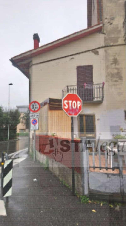 Foto 1 di Attico / Mansarda via campostino di santa maria a colonica 43, Prato (zona Paperino)