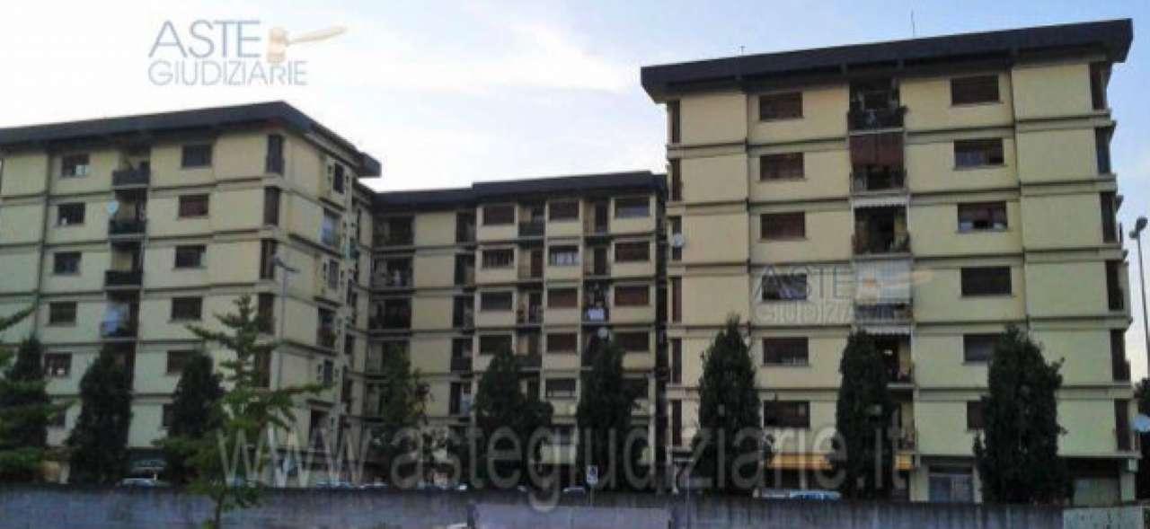 Foto 1 di Appartamento via sigismondo morelli gualtierotti 9, Pistoia