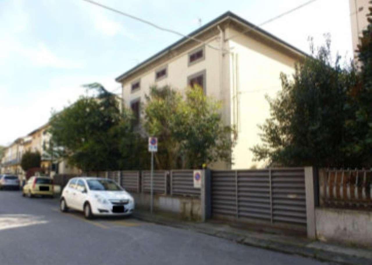 Foto 1 di Appartamento via girolamo di pace 6, Prato (zona Cafaggio, Badie)