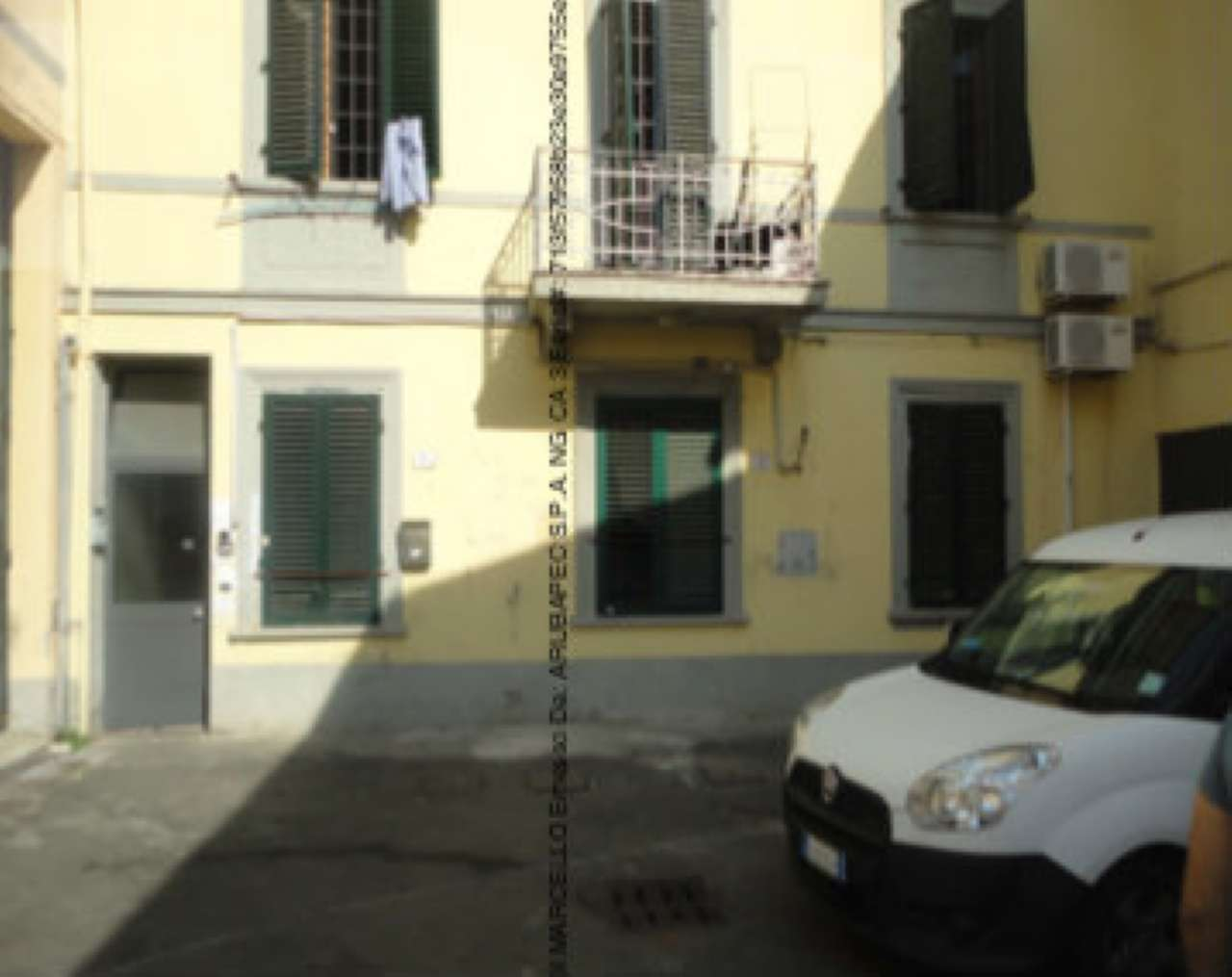 Foto 1 di Appartamento via G. chiti 8, Prato (zona San Paolo, Filzi, Pistoiese)