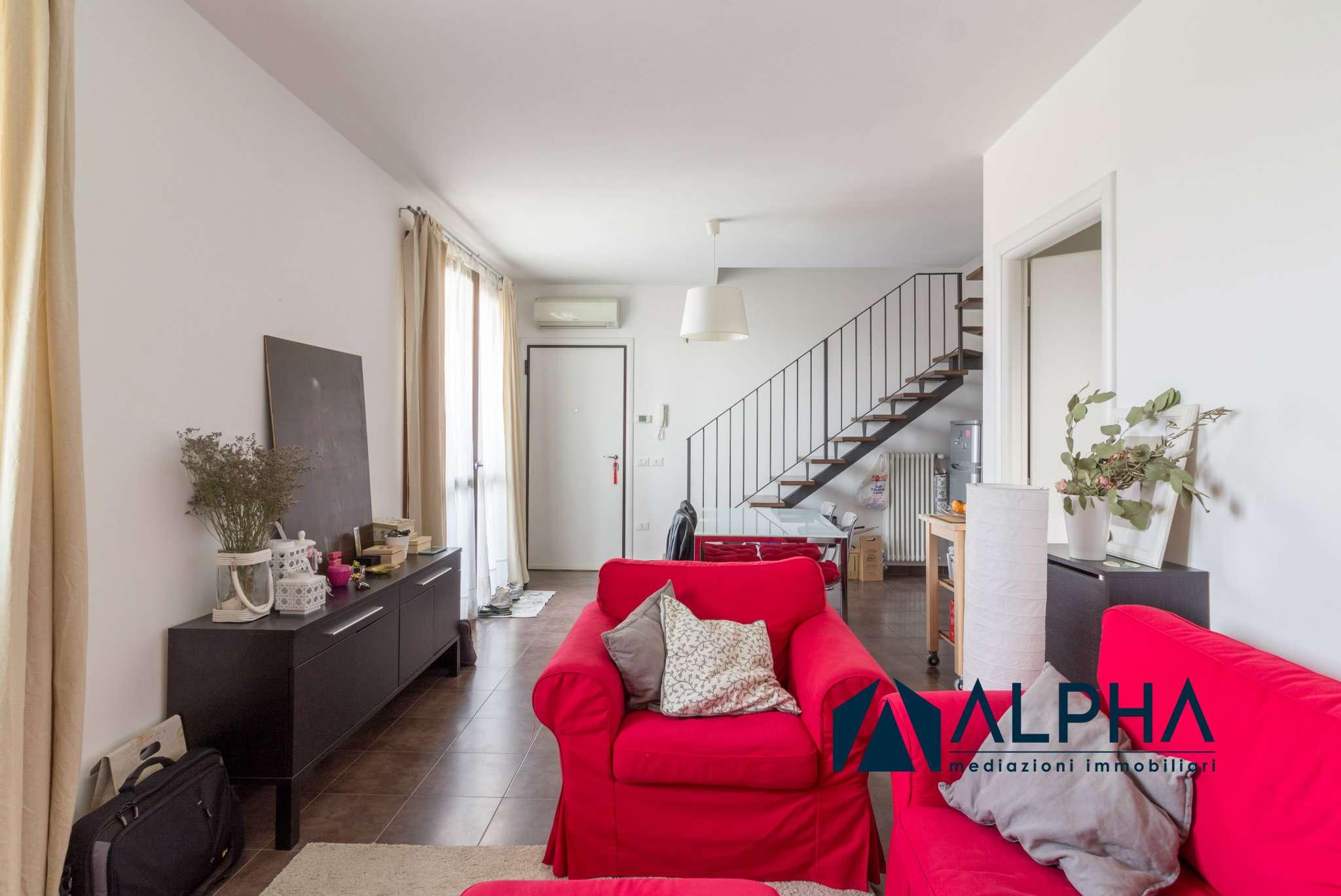 Appartamento bilocale in vendita a Cesena (FC)