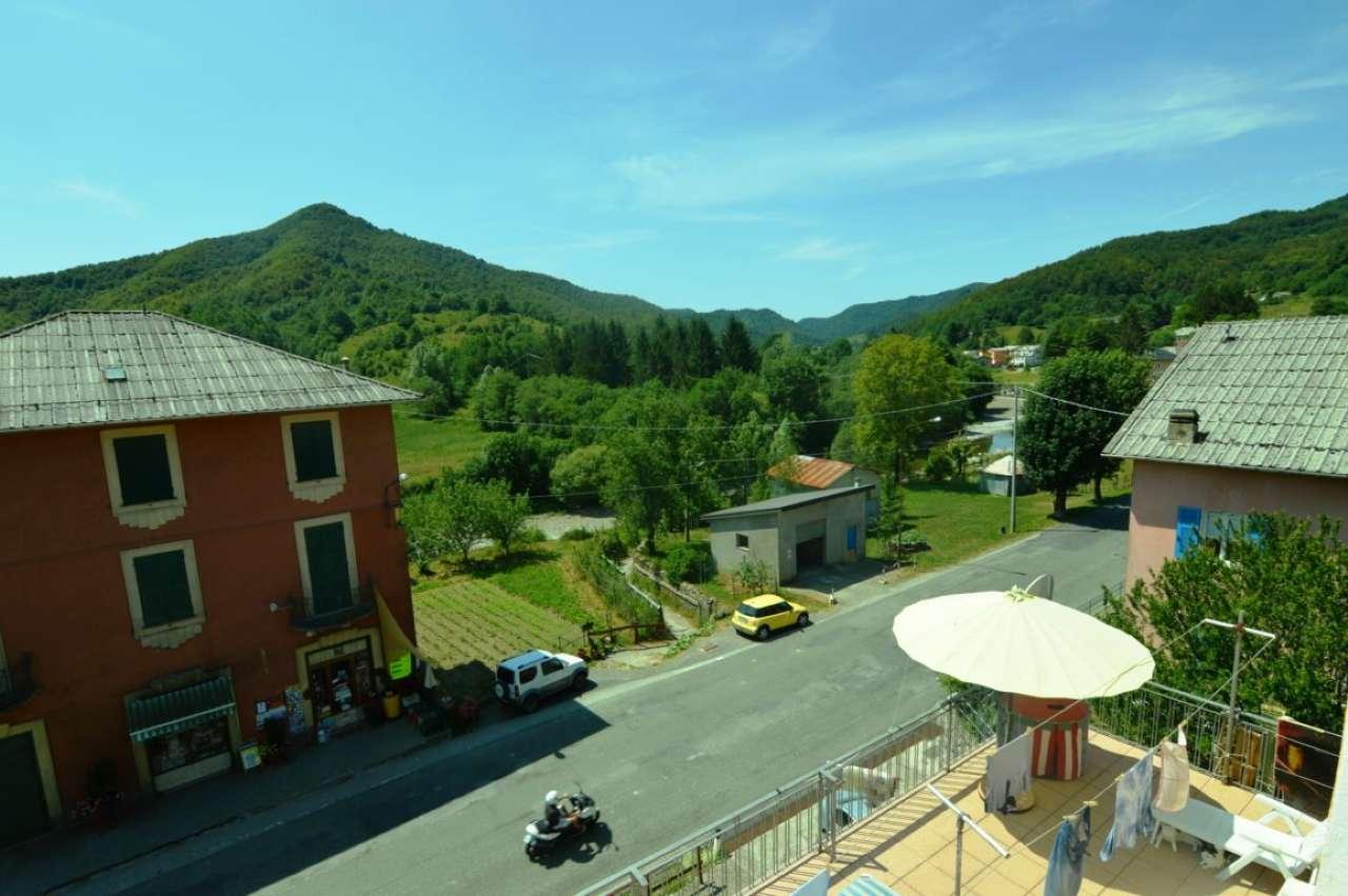 Apartment, via roma, Sale - Rezzoaglio