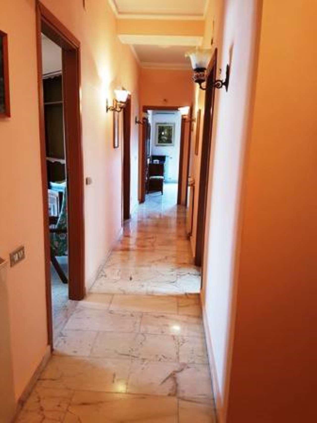 Appartamento in affitto a Messina, 4 locali, prezzo € 200 | CambioCasa.it