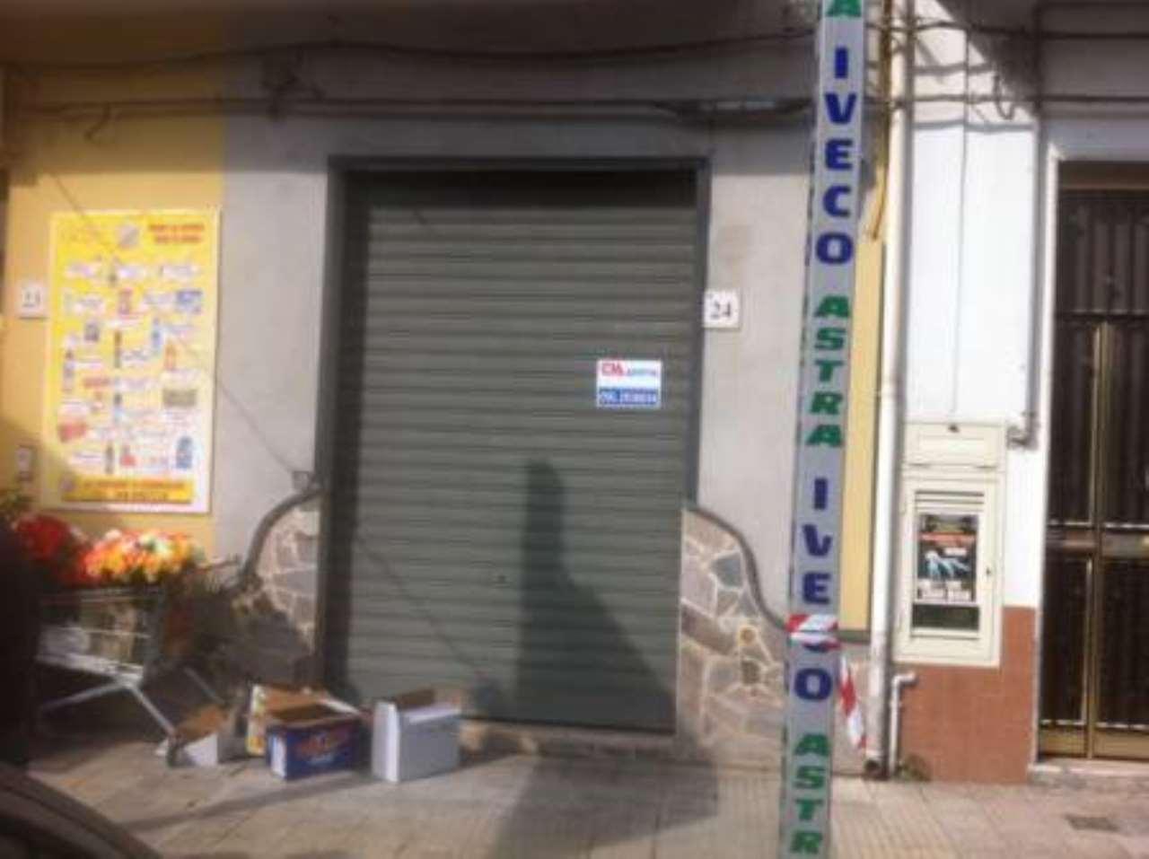 Negozio / Locale in affitto a Barcellona Pozzo di Gotto, 1 locali, prezzo € 700 | CambioCasa.it