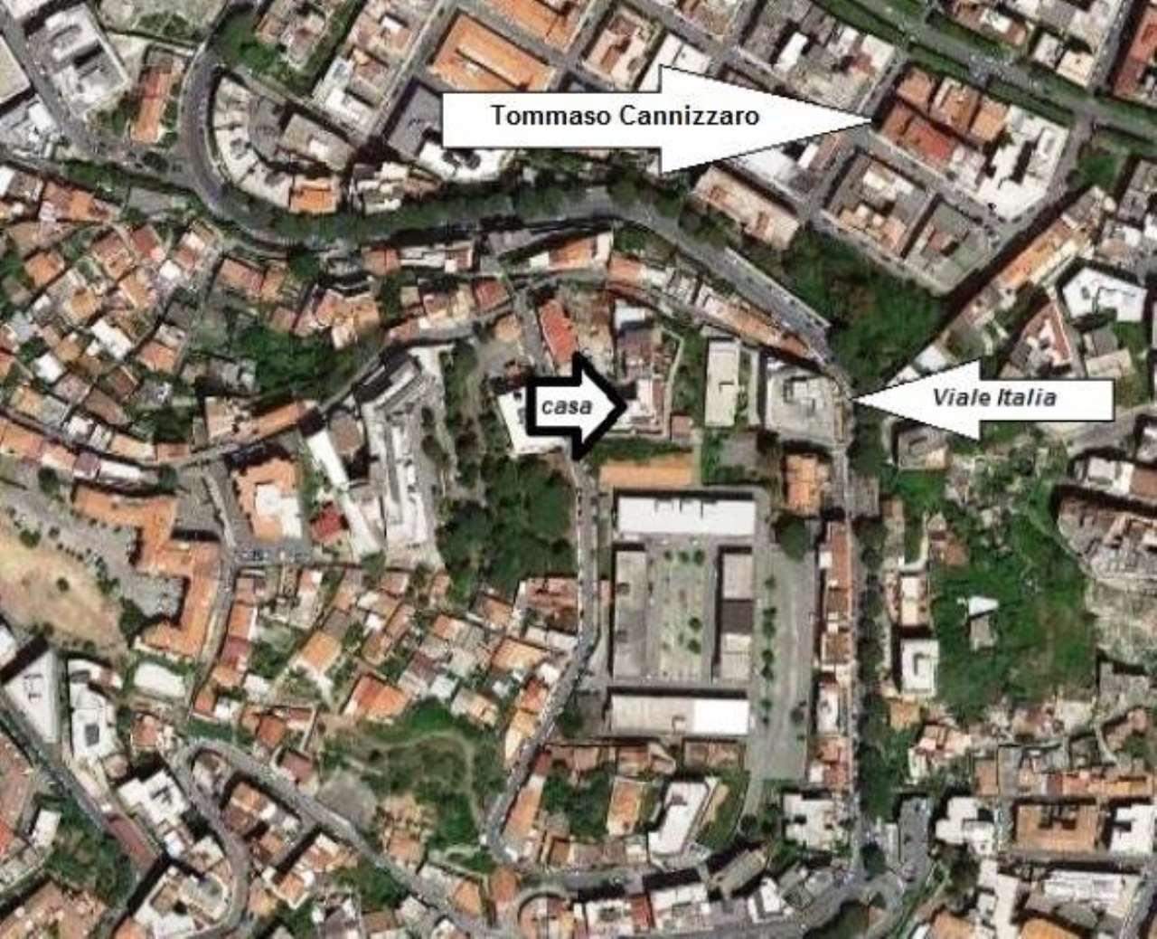 Appartamento in vendita a Messina, 9999 locali, prezzo € 38.000 | CambioCasa.it
