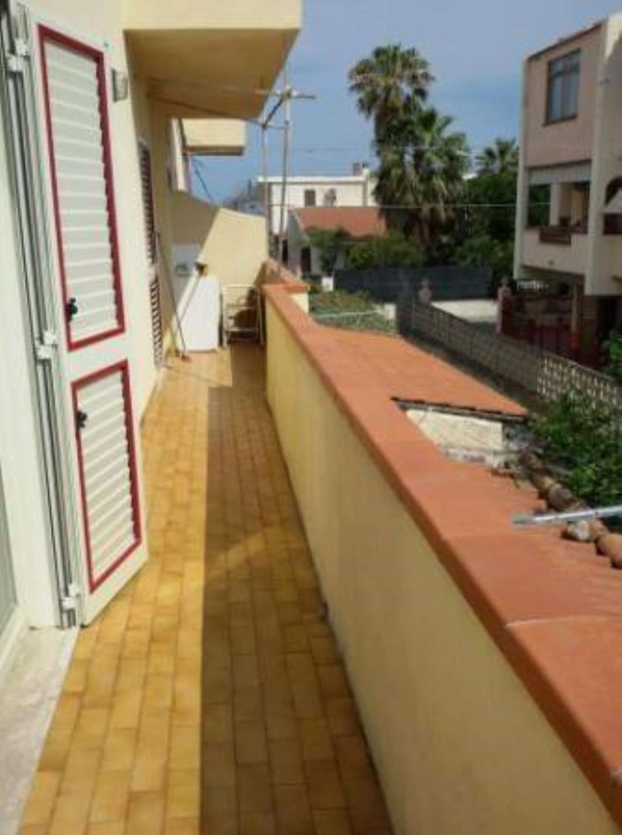 Appartamento in affitto a Furnari, 2 locali, prezzo € 350 | CambioCasa.it