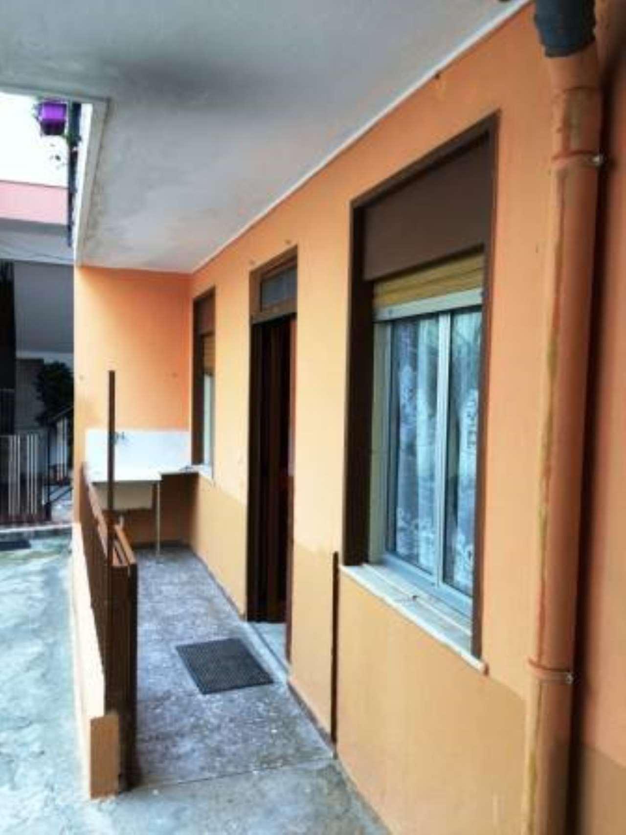 Appartamento in vendita a Messina, 3 locali, prezzo € 35.000 | CambioCasa.it
