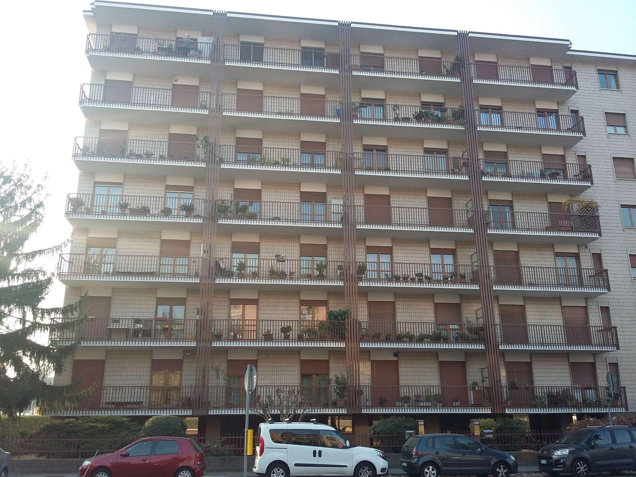 Appartamento in affitto a Grugliasco, 4 locali, prezzo € 650 | CambioCasa.it