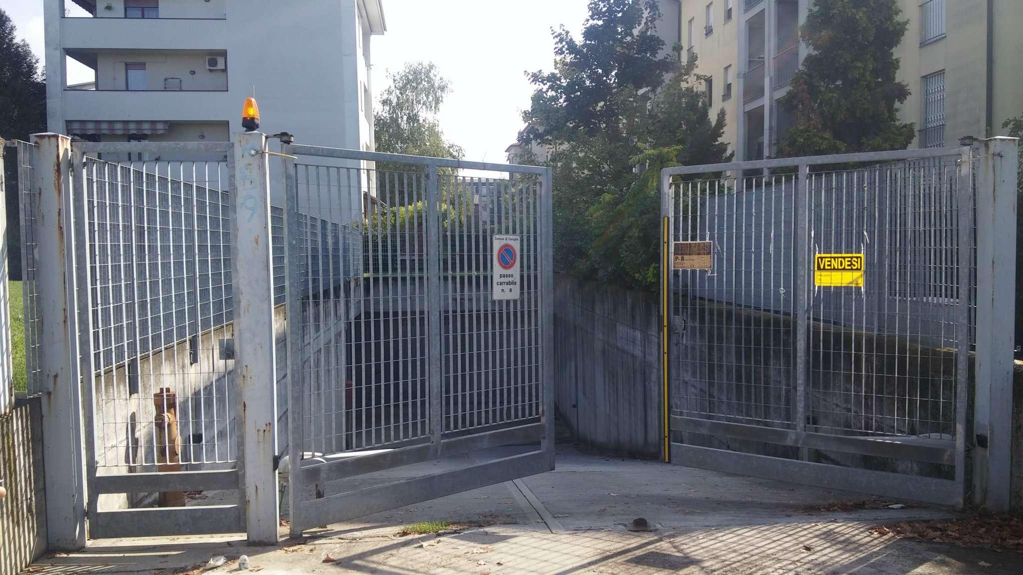 Box / Garage in vendita a Carugate, 1 locali, prezzo € 18.000 | CambioCasa.it