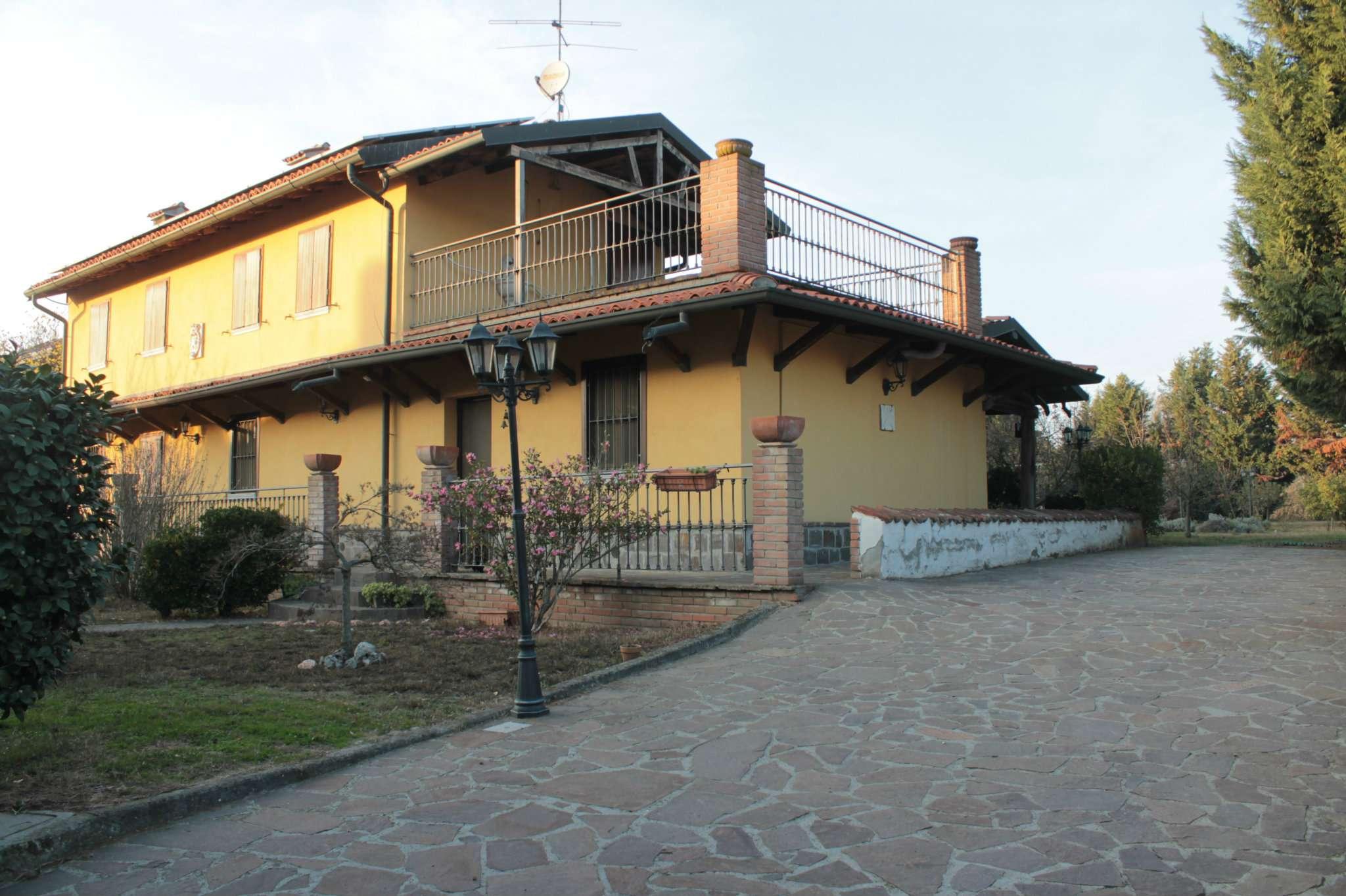 Rustico / Casale in Vendita a Garlasco
