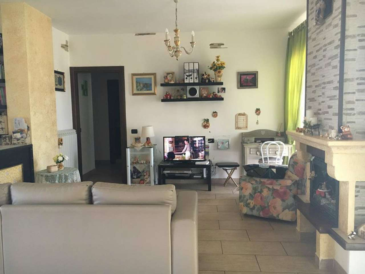 Appartamento in vendita a Massafra, 4 locali, prezzo € 175.000 | CambioCasa.it