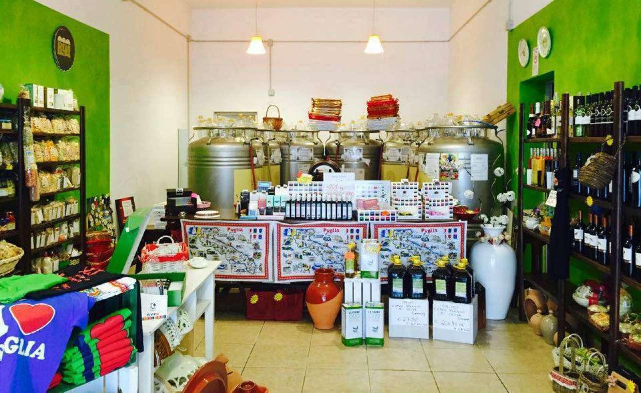 Negozio / Locale in vendita a Massafra, 3 locali, prezzo € 40.000 | CambioCasa.it