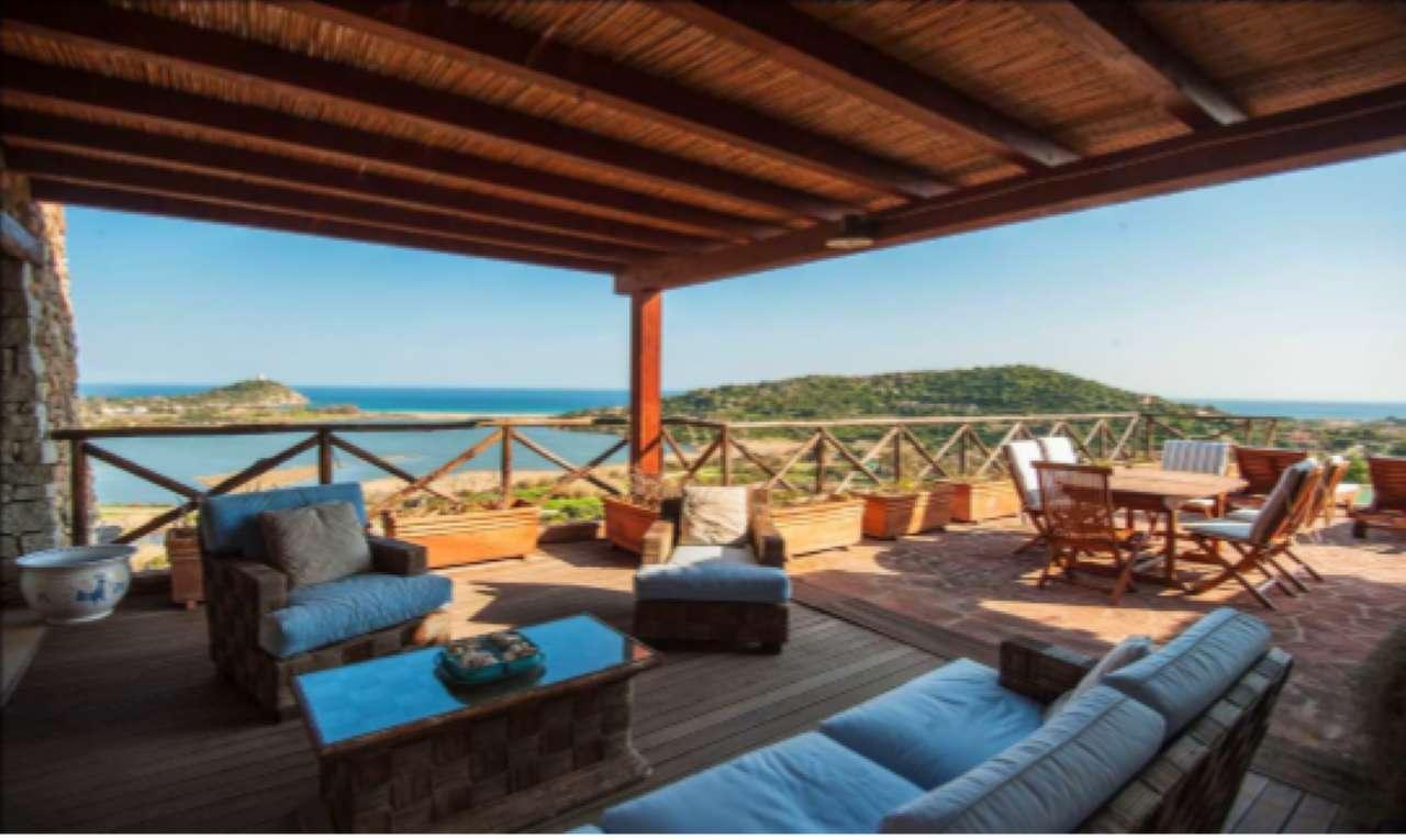 Villa in vendita a Domus De Maria, 9999 locali, Trattative riservate   CambioCasa.it