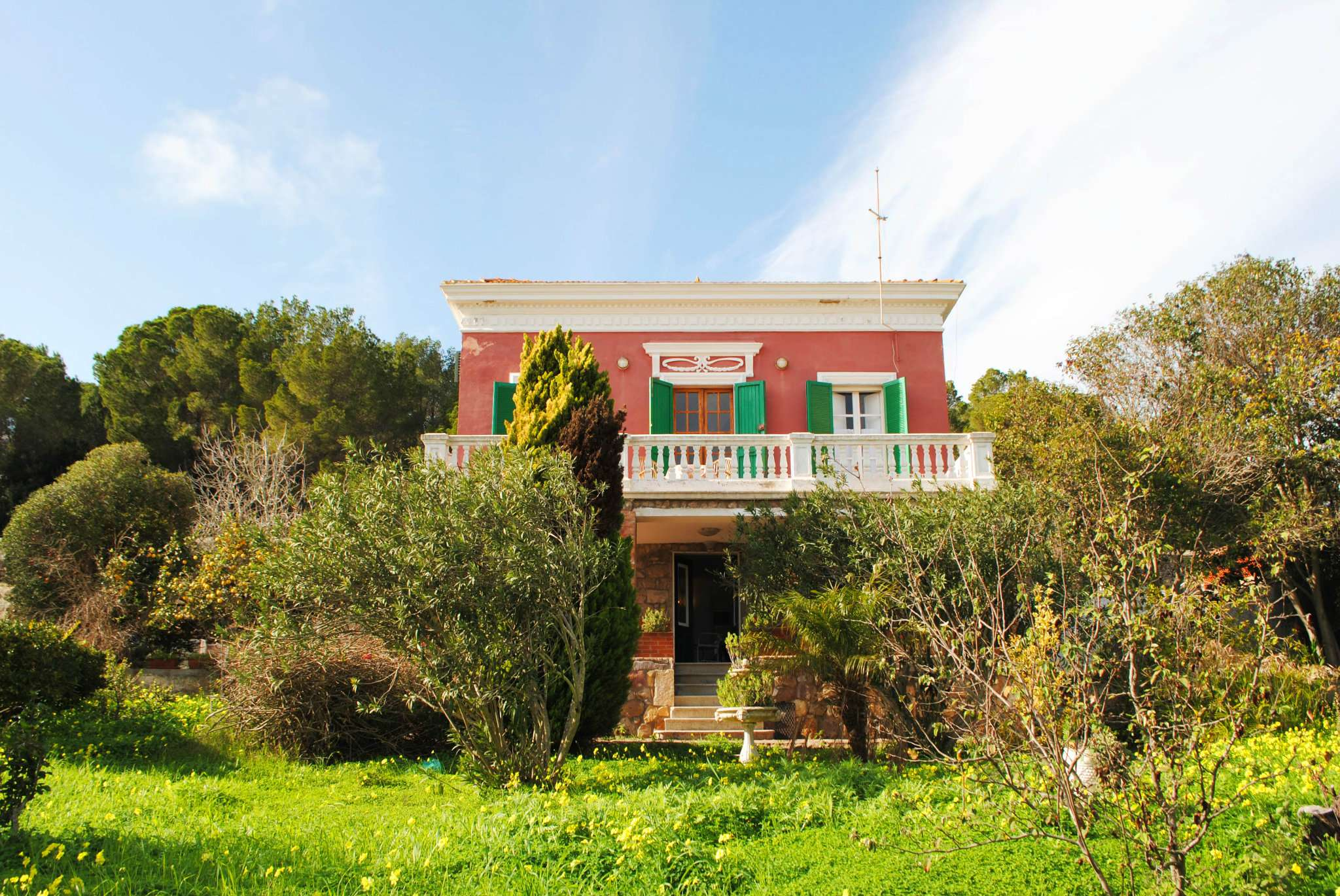 Villa in vendita a Carloforte (CI)