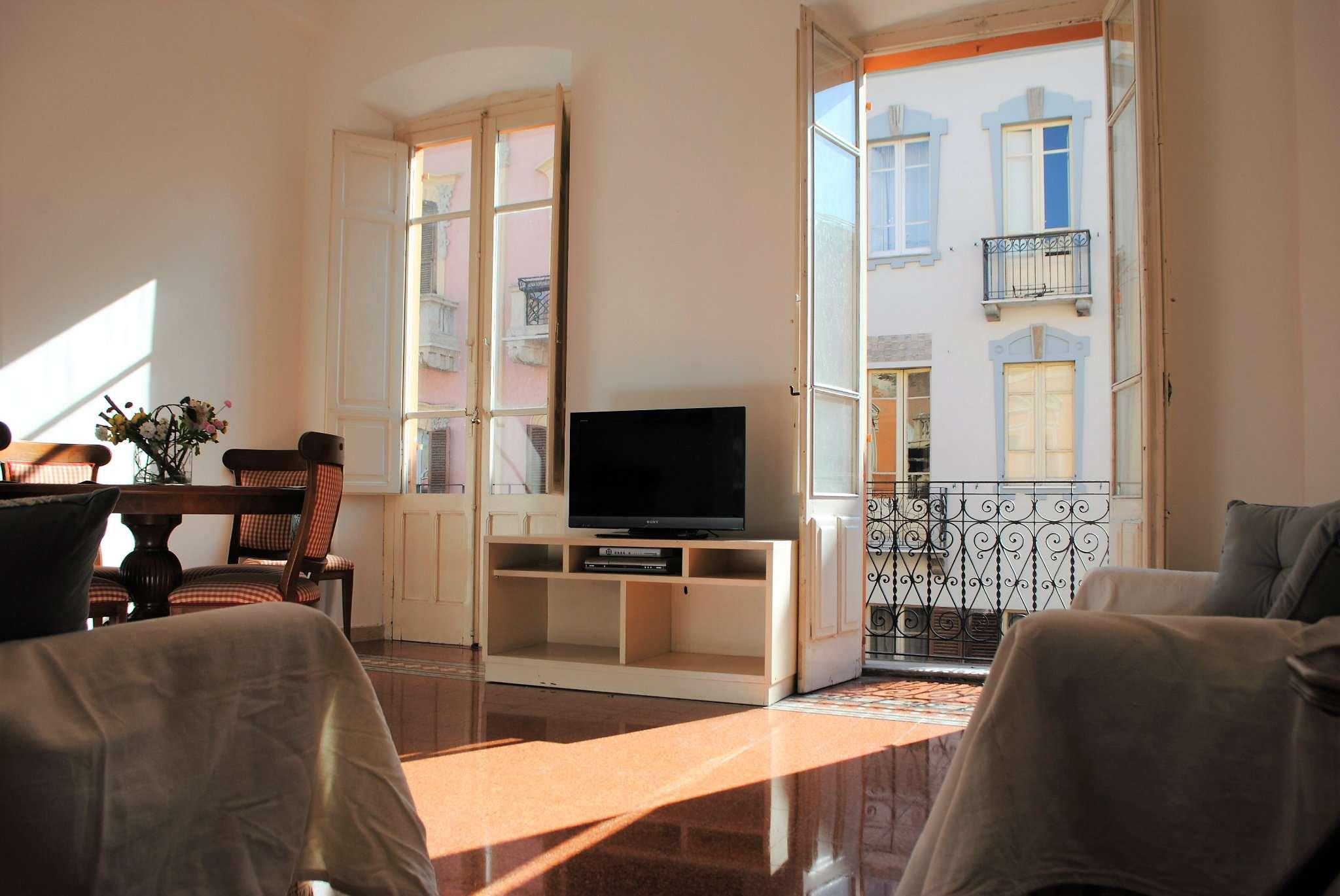 Appartamento trilocale in vendita a Cagliari (CA)