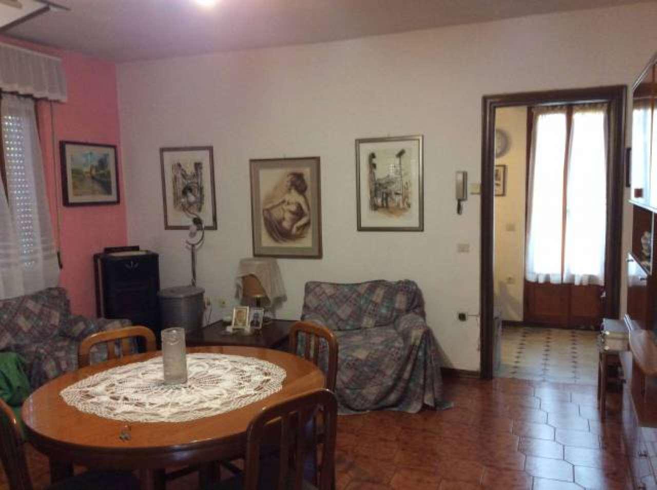 Villa a Schiera in Vendita a Castell'Arquato