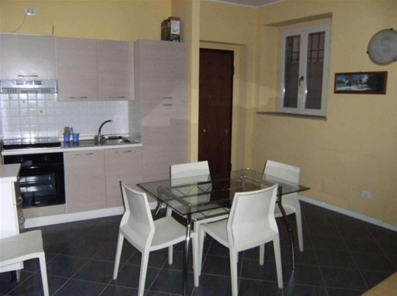 Appartamento bilocale in affitto a Fiorenzuola d'Arda (PC)