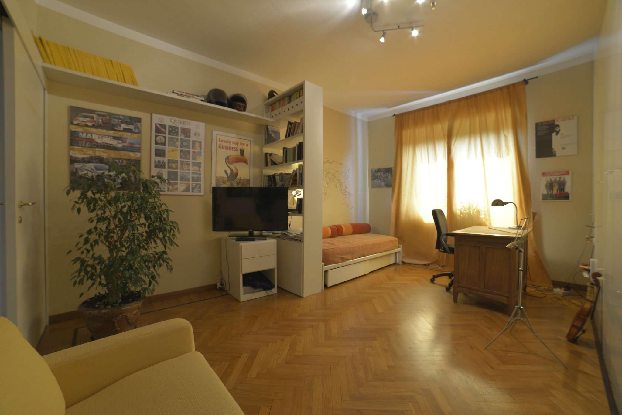 Foto 1 di Appartamento via Gardoncini 7/10, Torino (zona Cit Turin, San Donato, Campidoglio)