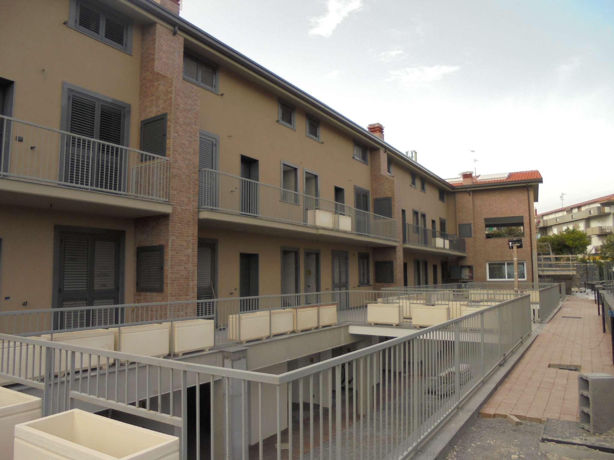 Appartamento quadrilocale in vendita a San Giovanni la Punta (CT)